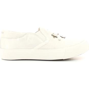 Παπούτσια Παιδί Slip on Lumberjack SG28905 003 T06 λευκό