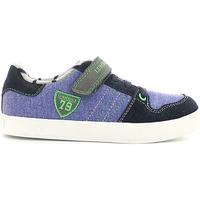 Παπούτσια Παιδί Χαμηλά Sneakers Lumberjack SB02205 006 O06 Βιολέτα