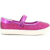 Παπούτσια Κορίτσι Μπαλαρίνες Lumberjack SG29905 002 P44 Ροζ