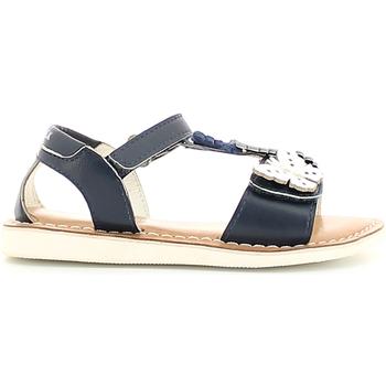 Παπούτσια Κορίτσι Σανδάλια / Πέδιλα Lumberjack SG29806 002 A01 Μπλε