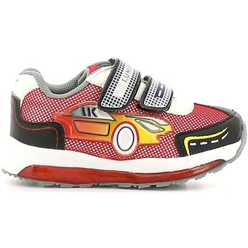 Παπούτσια Αγόρι Χαμηλά Sneakers Lumberjack SB02405 007 M67 το κόκκινο