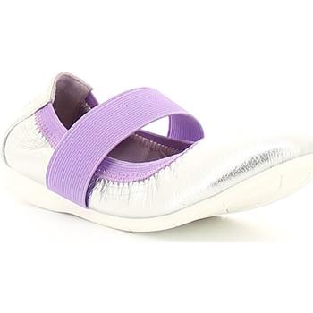 Παπούτσια Κορίτσι Μπαλαρίνες Lumberjack SG29308 001 S20 Γκρί