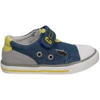Παπούτσια Παιδί Χαμηλά Sneakers Chicco 01057471 Μπλε