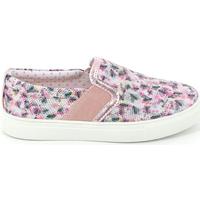 Παπούτσια Παιδί Slip on Grunland SC3259 Ροζ