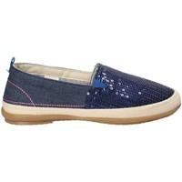 Παπούτσια Κορίτσι Εσπαντρίγια Grunland SC3264 Μπλε