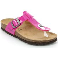 Παπούτσια Παιδί Σαγιονάρες Grunland CB0928 Ροζ