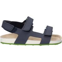 Παπούτσια Παιδί Σανδάλια / Πέδιλα Grunland SB0831 Μπλε
