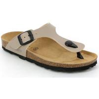 Παπούτσια Παιδί Σαγιονάρες Grunland CB0926 Μπεζ