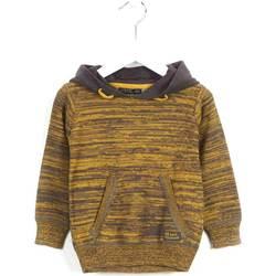 Υφασμάτινα Παιδί Φούτερ Losan 625 5005AC Κίτρινος