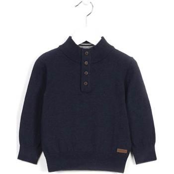 Υφασμάτινα Παιδί Πουλόβερ Losan 625 5730AC Μπλε
