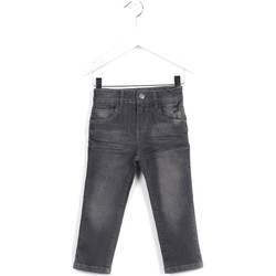 Υφασμάτινα Παιδί Skinny Τζιν  Losan 625 9651AC Γκρί