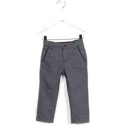 Υφασμάτινα Παιδί Παντελόνια Chino/Carrot Losan 625 9731AC Μπλε