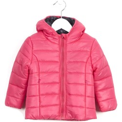 Υφασμάτινα Παιδί Μπουφάν Losan 626 2650AD Ροζ