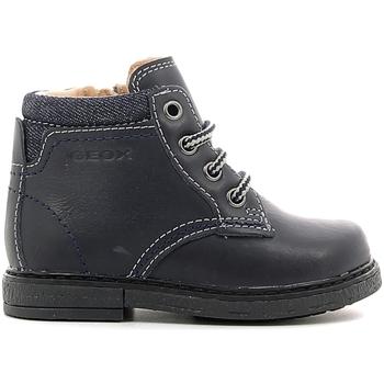 Μπότες Geox B54D2D 000CL