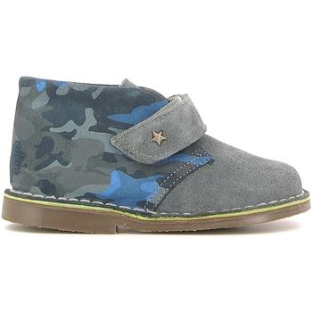 Παπούτσια Παιδί Μπότες Grunland PO0933 Γκρί