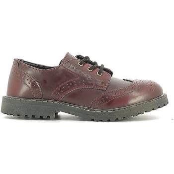 Παπούτσια Παιδί Derby Grunland SC2046 το κόκκινο