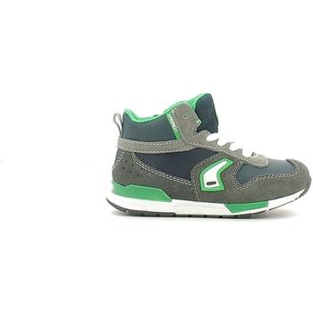 Παπούτσια Παιδί Ψηλά Sneakers Primigi 6268 Γκρί