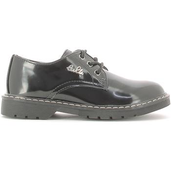 Παπούτσια Παιδί Derby Lulu LL130009S Μαύρος