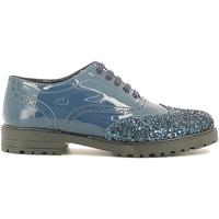 Παπούτσια Παιδί Derby Alberto Guardiani GK21000G Μπλε