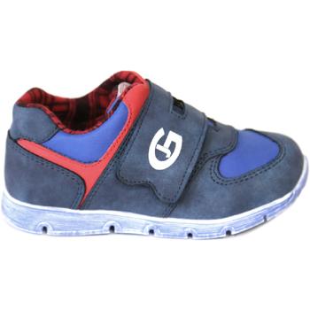 Παπούτσια Αγόρι Χαμηλά Sneakers Grunland PP0157 Μπλε