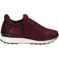 Παπούτσια Παιδί Slip on Holalà HS040001S το κόκκινο