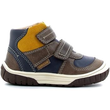 Ψηλά Sneakers Geox B64D8B 000CL [COMPOSITION_COMPLETE]