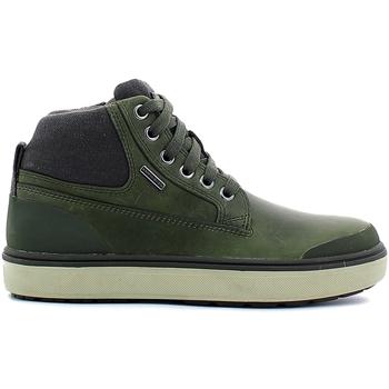 Ψηλά Sneakers Geox J540DC 0FFPG [COMPOSITION_COMPLETE]