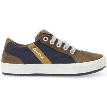 Xαμηλά Sneakers Geox J642CA 0FU22