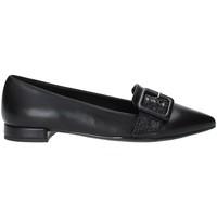 Παπούτσια Γυναίκα Μοκασσίνια Grace Shoes 521T110 Μαύρος