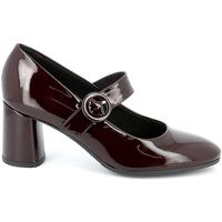 Παπούτσια Γυναίκα Γόβες Grunland SC4824 το κόκκινο