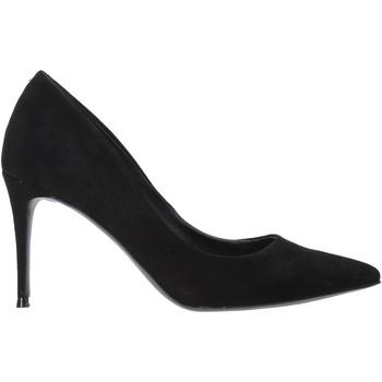Παπούτσια Γυναίκα Γόβες Steve Madden SMSLILLIE-BLKS Μαύρος