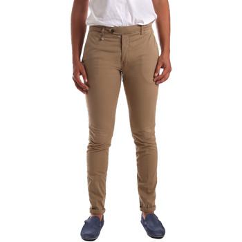 Υφασμάτινα Άνδρας Παντελόνια Chino/Carrot Antony Morato MMTR00496 FA800109 Μπεζ