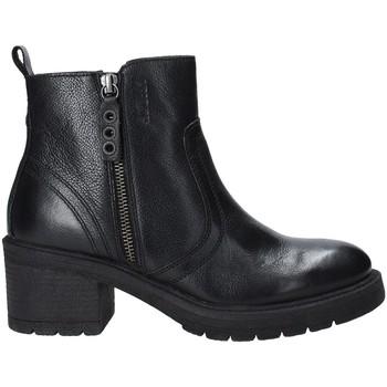 Παπούτσια Γυναίκα Μποτίνια Impronte IL92502A Μαύρος