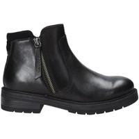 Παπούτσια Γυναίκα Μποτίνια Impronte IL92514A Μαύρος