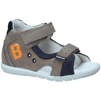 Παπούτσια Παιδί Σανδάλια / Πέδιλα Balducci CITA1087 Γκρί