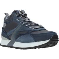 Παπούτσια Άνδρας Ψηλά Sneakers Napapijri NA4DX7 Μπλε