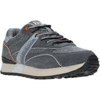 Παπούτσια Άνδρας Χαμηλά Sneakers Napapijri NA4DXA Γκρί