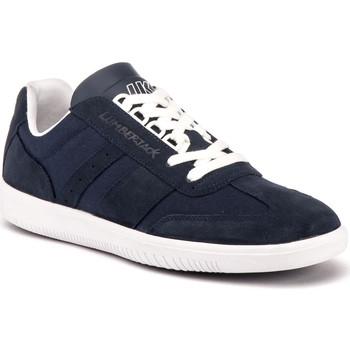 Παπούτσια Άνδρας Χαμηλά Sneakers Lumberjack SM54605 001 V42 Μπλε