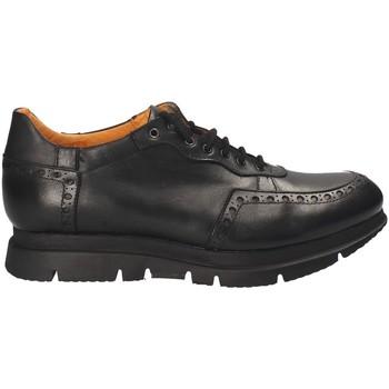 Παπούτσια Άνδρας Derby Rogers 351-69 Μαύρος