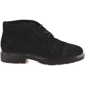 Παπούτσια Άνδρας Μπότες IgI&CO 2100833 Μαύρος
