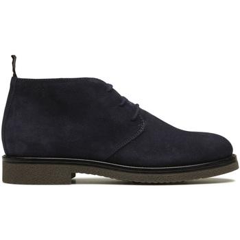 Παπούτσια Άνδρας Μπότες IgI&CO 2108111 Μπλε