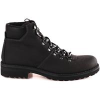 Παπούτσια Άνδρας Μπότες IgI&CO 2129100 Γκρί