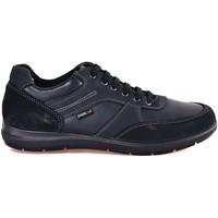 Παπούτσια Άνδρας Χαμηλά Sneakers Enval 2234622 Μπλε