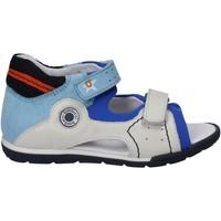 Παπούτσια Παιδί Σανδάλια / Πέδιλα Balducci CITA55 λευκό