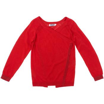 Υφασμάτινα Παιδί Μπουφάν / Ζακέτες Primigi 37143511 το κόκκινο