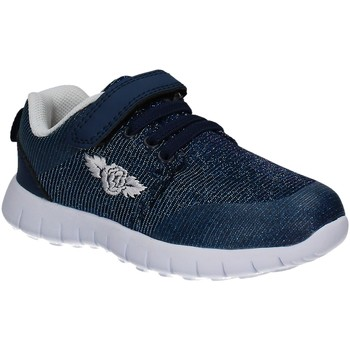 Παπούτσια Παιδί Χαμηλά Sneakers Lelli Kelly L17E4814 Μπλε
