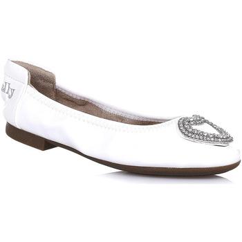 Παπούτσια Κορίτσι Μπαλαρίνες Lelli Kelly L17E4108 λευκό