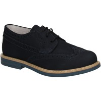 Παπούτσια Αγόρι Derby Melania ME2045D7E.H Μπλε