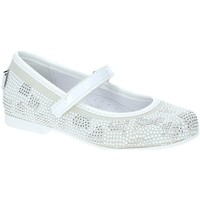 Παπούτσια Κορίτσι Μπαλαρίνες Melania ME2138D7E.C λευκό