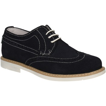 Παπούτσια Αγόρι Derby Melania ME6045F7E.F Μπλε